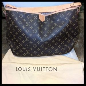 Louis Vuitton ✨ discontined 💫 delightful